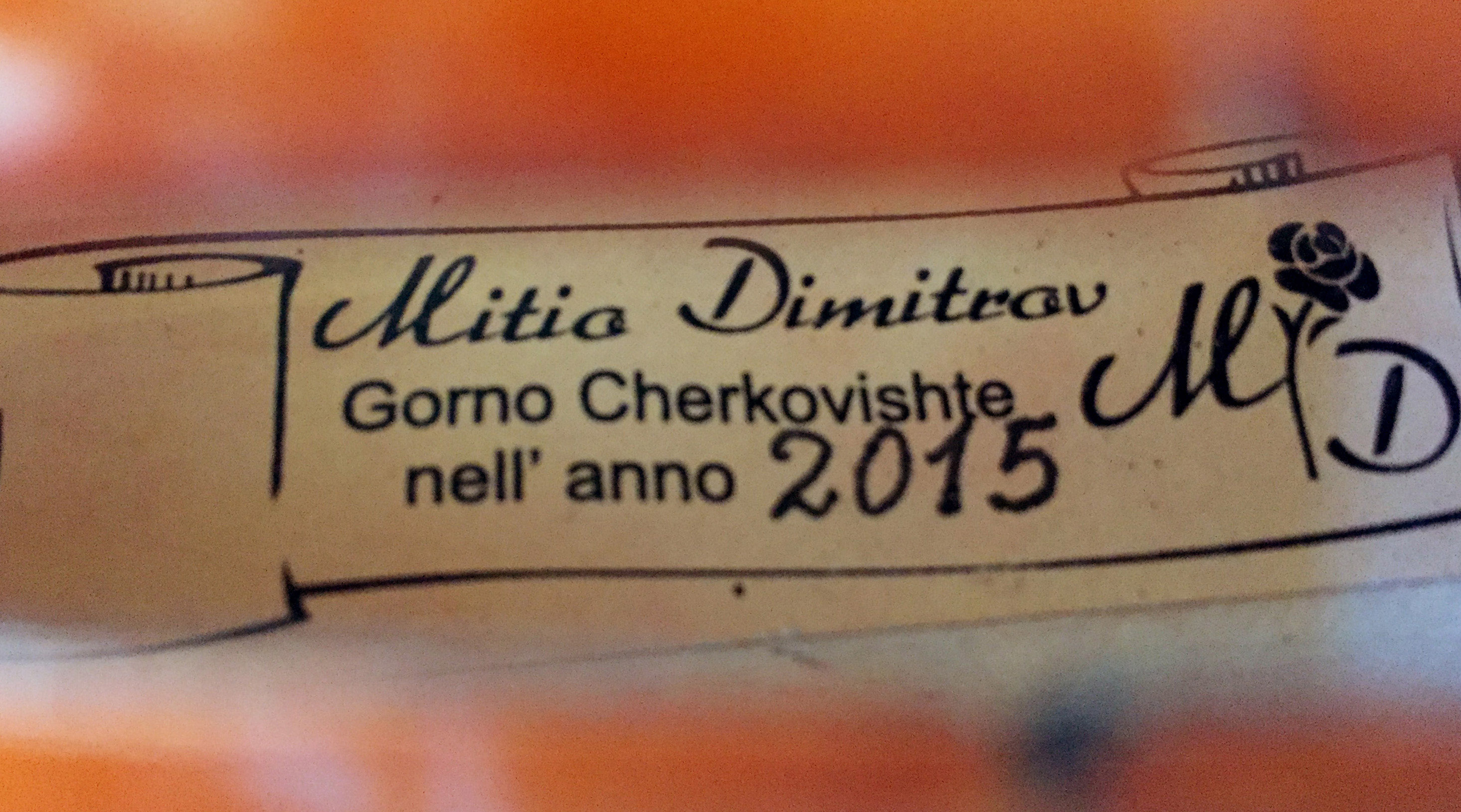 Mitio Dimitrov