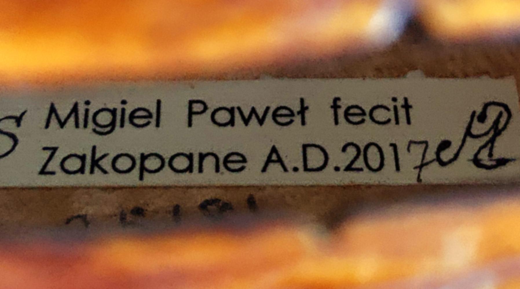 Pawel Migiel