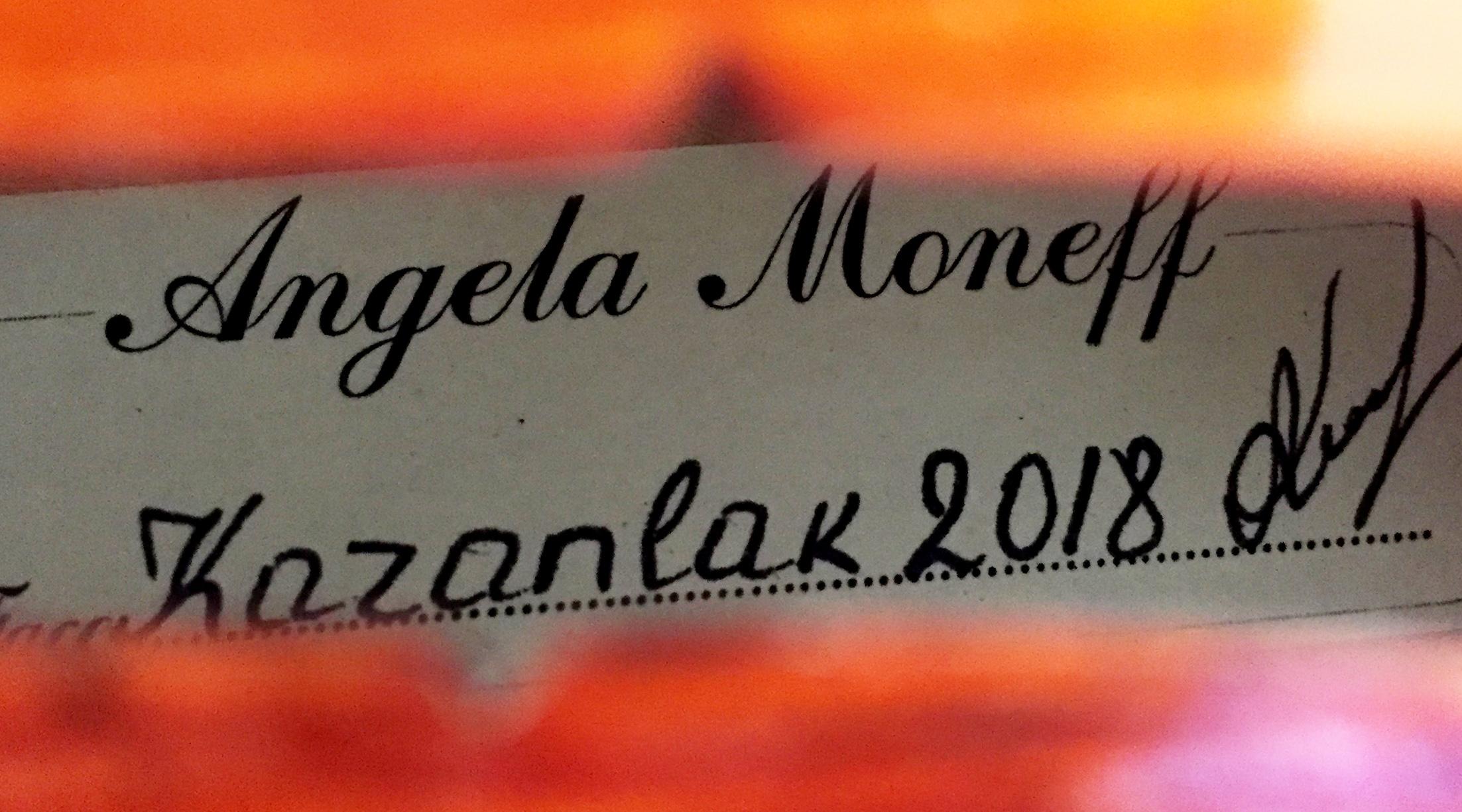Angela Moneff