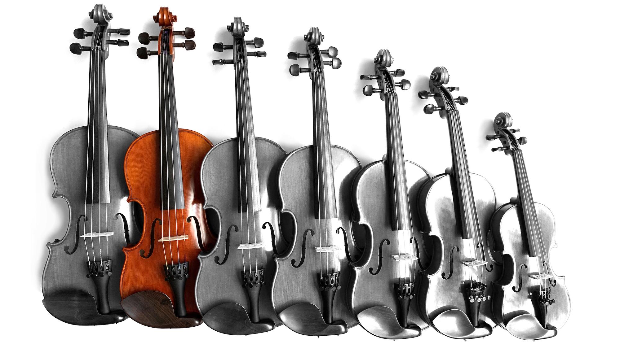 7/8 Violin