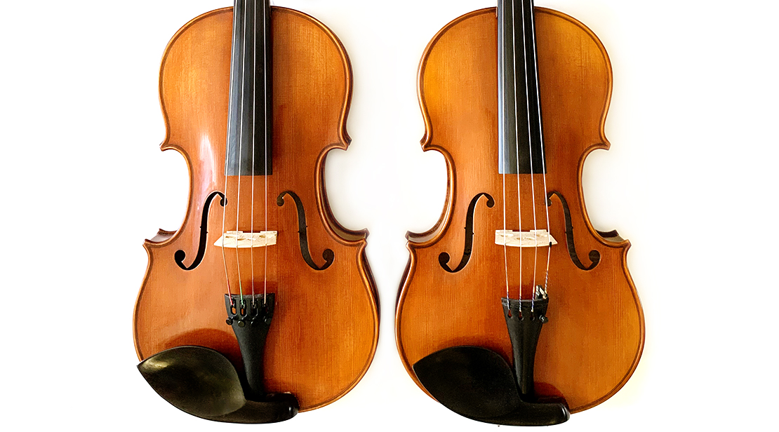 All Violas
