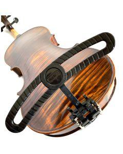 """Shoulder Rest: Horace """"Partner"""" for 4/4 and 3/4 Violins & Violas"""