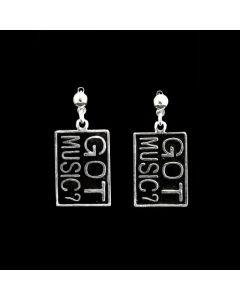 Jewelry: Got Music?