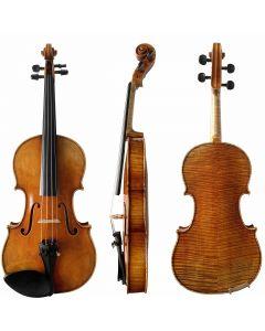Immaculate, Pre-Owned Carlo Lamberti LV18 Violin - 3/4 Size