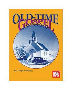 Book: Mel Bay's Old-Time Gospel Songbook