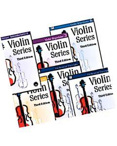 Book: Royal Conservatory Music - Violin Repertoire Grade 2 - 2006, 3rd Edition