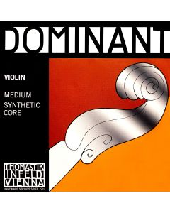 Strings: Complete Set - Thomastik Dominant - Violin